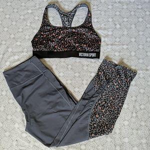 Victoria Secret Sport Set